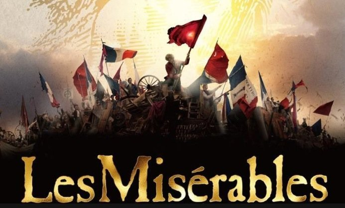 Theology On Film Les Miserables 2012 Norbertine