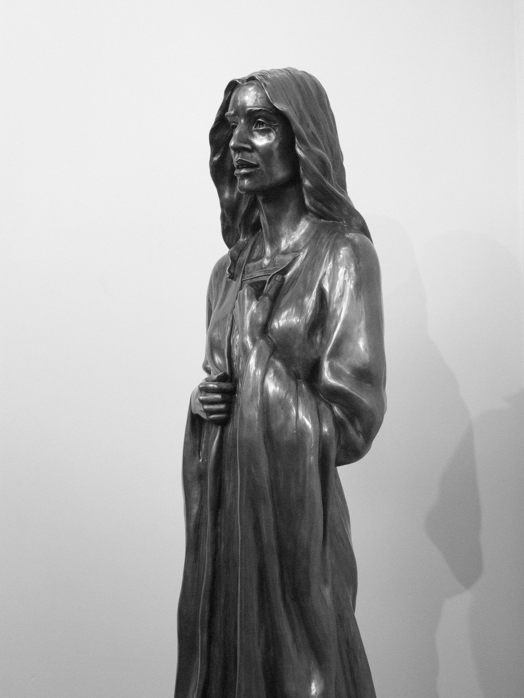 Statue of Mary Magdelene