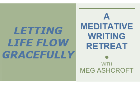 Meditative Writing Retreat