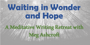 Meditative Writing Retreat @ Norbertine Abbey