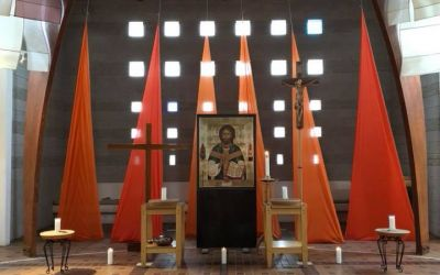 NEWS – Taizé in the Desert