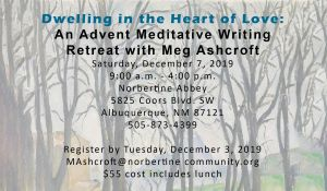 Dwelling in the Heart of Love @ Norbertine Abbey
