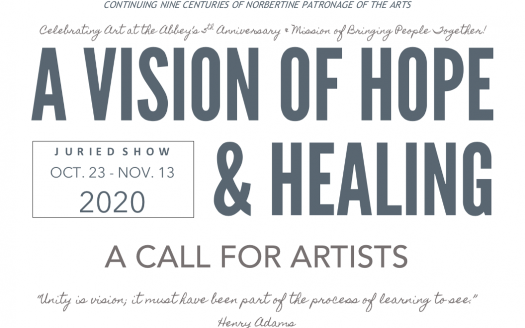 A Call For Artists 2020