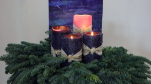 Welcoming the Indwelling Guest: An online Advent Retreat with Meg Ashcroft @ Online (Zoom)